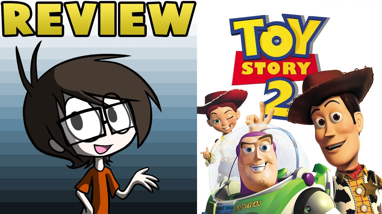 REVIEW - Toy Story 2 - YouTube