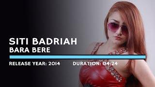 Cover images Siti Badriah - Bara Bere (Lyric)