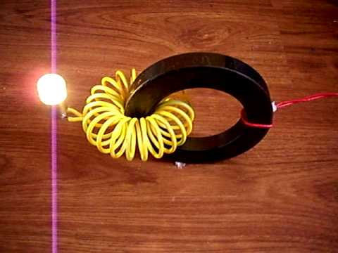 Free Energy generator is not possible - YouTube