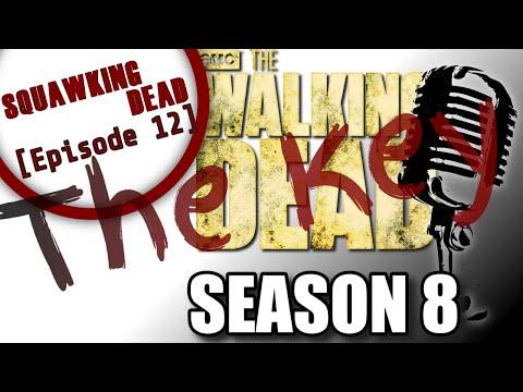 Episode 12 - Squawking Dead