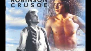The Adventures of Robinson Crusoe Soundtrack - 02 Main Theme