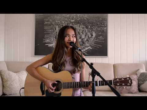 """Perfect"" Ed Sheeran cover by Martine R"
