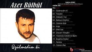 Azer Bülbül - Dayan Yüreğim