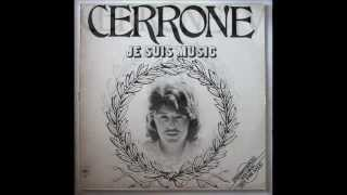 Cerrone Je Suis Music 1978