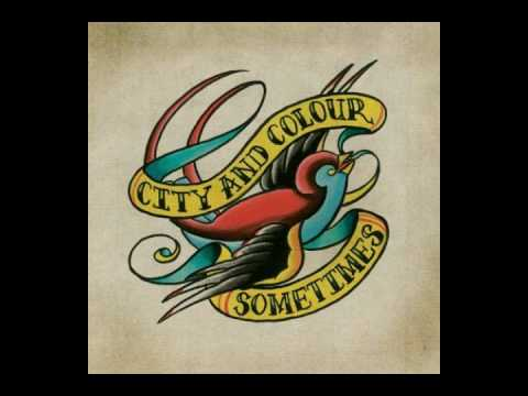City & Colour - Casey's Song