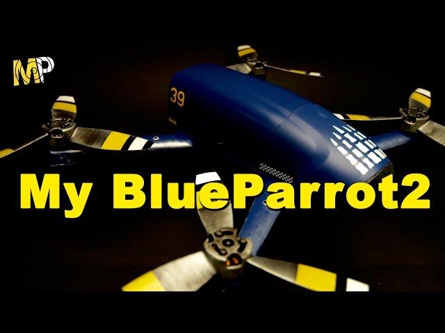Bebop drone mods | TravelerBase | Traveling Tips & Suggestions