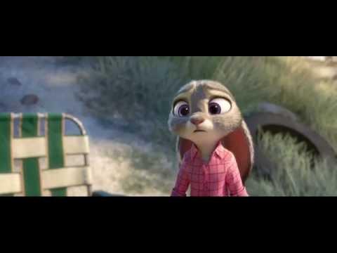 Zootopia - ''I Really am Just a Dumb Bunny