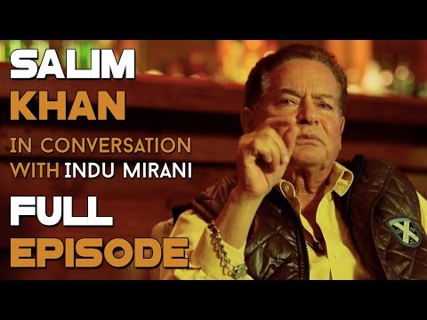 Salim Khan - Full Episode | The Boss Dialogues
