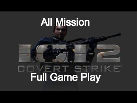 Project IGI 2 Covert Strike Full Game Play || Full Walkthrough || All Mission