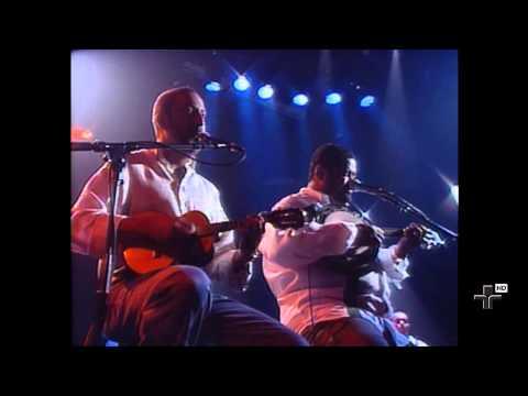 Ensaio | Arlindo Cruz e Sombrinha | 2000