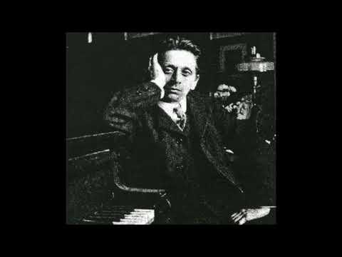 Alexander von Zemlinsky - Albumblatt - Silke Avenhaus