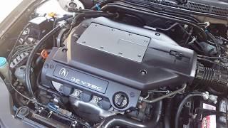 Honda Acura noisy power steering and leak fixed