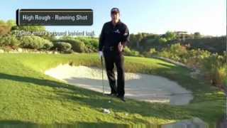 Golf Chipping Tips, Drills And Lessons Video By Phil Mickelson | Swing Tips For Beginers