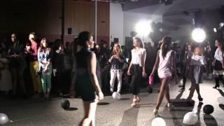 Baixar BayArea Fashion Week at The Art Institute of California (2), March 2013