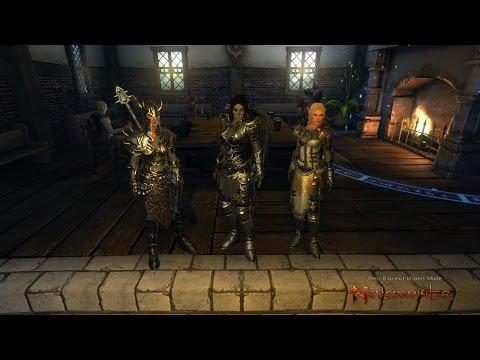 Loune L33ts Episode 15 Driftwood Tavern (Neverwinter Online)