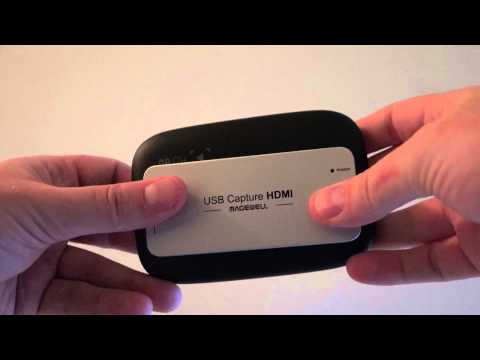 In Depth Video Capture Card Comparison! With Test Videos! HD60, U3, Magewell and more!