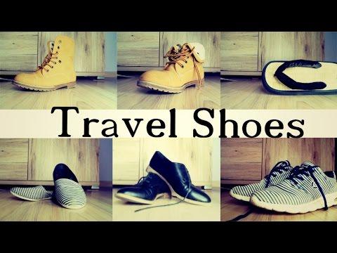 Travel Shoes❤ (Haul)|MatschKind