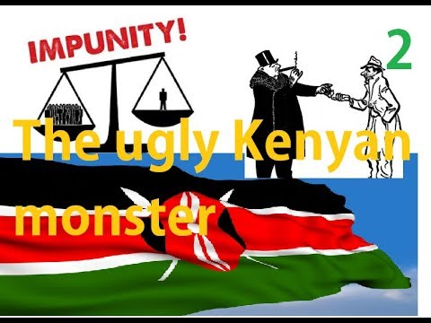 The People Versus Impunity Part 2