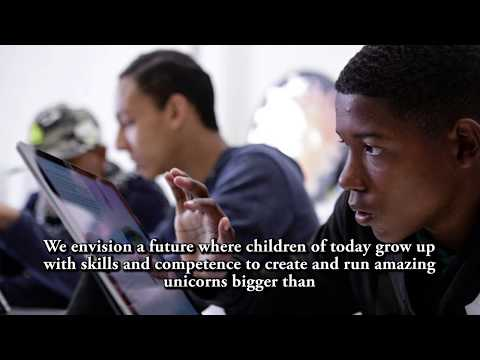 CODESPROUT PROJECT - CLINTON GLOBAL INITIATIVE UNIVERSITY CGI 2017