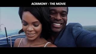 Acrimony movie