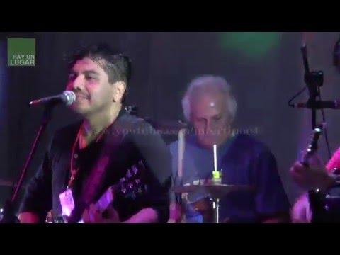 Pete Best y Morsa en el 21º Festival de Los Beatles en México #CDMX