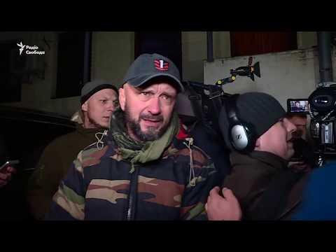 Вбивство Шеремета: Антоненко обурився обшуку у власній квартирі