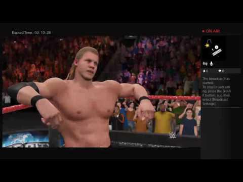 Excellent Wrestling, CDM