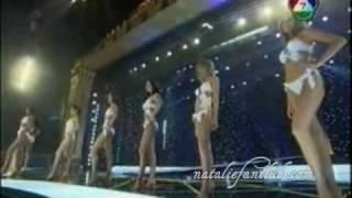 Miss Universe 2005 Presentation Show: Miss Canada (Part 2/2)