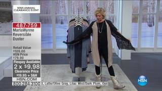 HSN | Fashion & Accessories Clearance Up To 60% Off 12.24.2016 - 01 PM