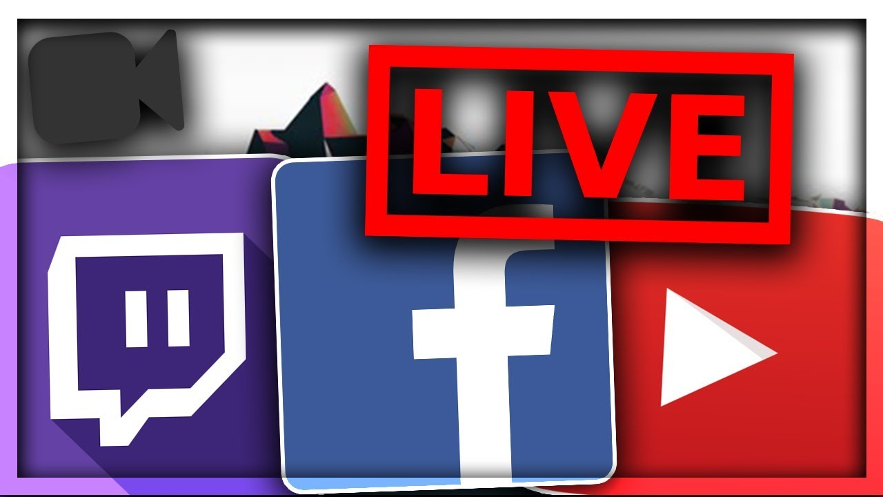 Image result for facebook gaming vs twitch vs youtube gaming
