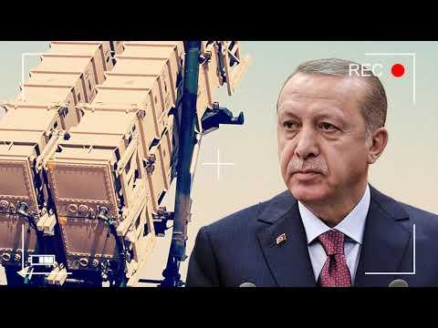Зачем Эрдоган продает США - дружбу с Россией