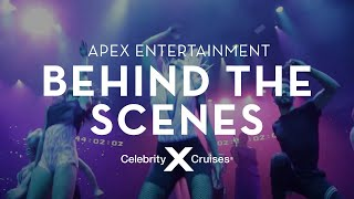 A Behind-the-Scenes Look at the Entertainment on Apex