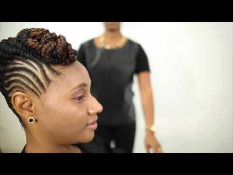 Essence Hair Style Rare Essence Academy Advanced Course  Youtube