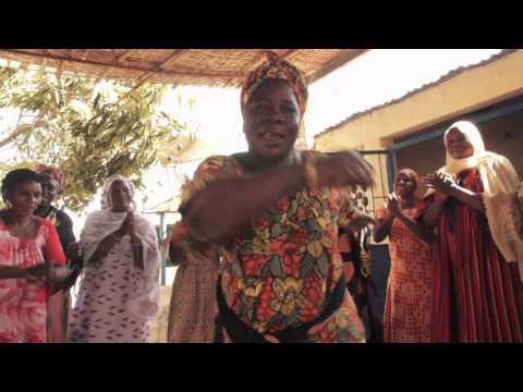 Senegal Tourism Reel