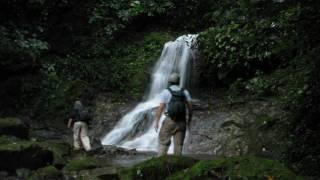Panama Road Trip 2010