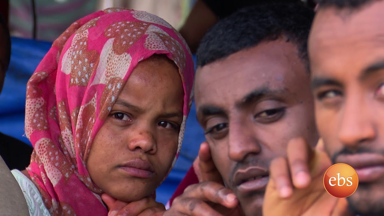 Semonun Addis ሰሞኑን አዲስ: በቤት ሰራተኛ ዙሪያ