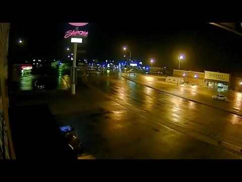 Indian Motorcycle Sturgis - Lazelle St - Live Web Cam