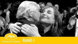 ELLE - Rang I - VO - Cannes 2016