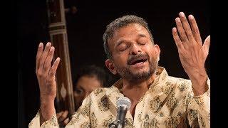TM Krishna: Raga Padi
