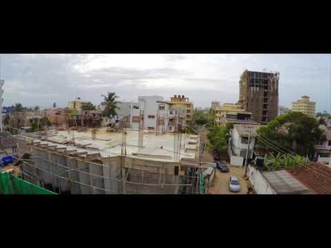CRC Church Dehiwala | Building Project
