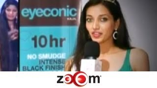 Lakme Absolute Femina Miss Eyeconic Eyes - Goa: Shivani Joshi
