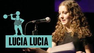 Lucia Lucia: Deine Seite meines Bettes