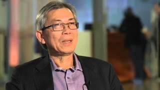 Hung Nguyen - Boosting leadership in innovation