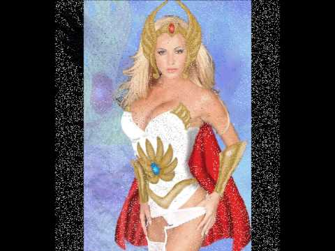 She-Ra Princess of Power-Holding out for a Hero Travel Video
