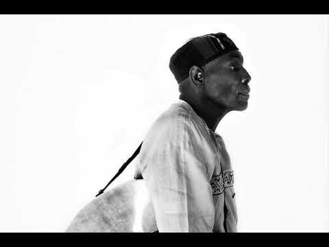 Oliver Mtukudzi_ Ghetto Boy (Remastered)