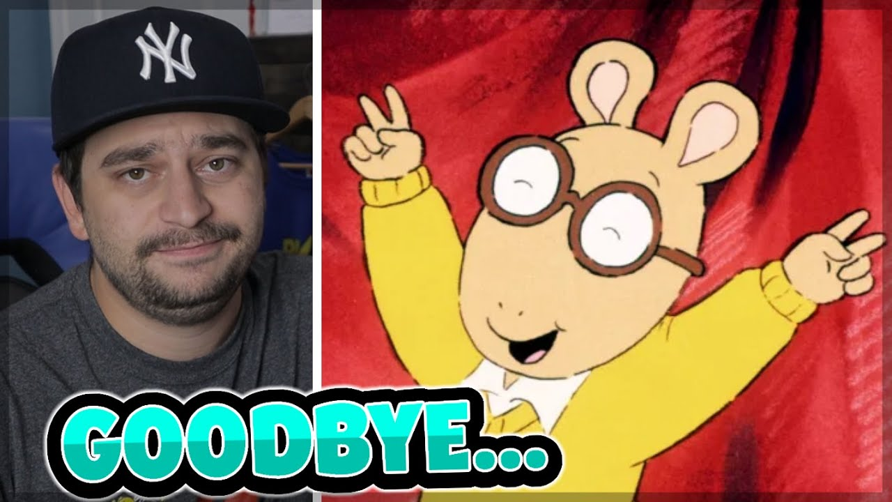 'Arthur' Is Ending After 25 Years