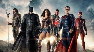 Co jest nie tak z filmem Liga Sprawiedliwości?