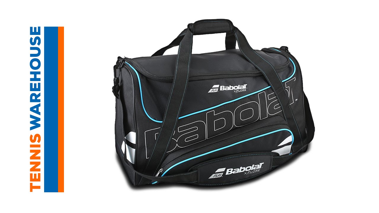 Team Sport Bag Xplore Sac De Sport 4MBJOfdi0