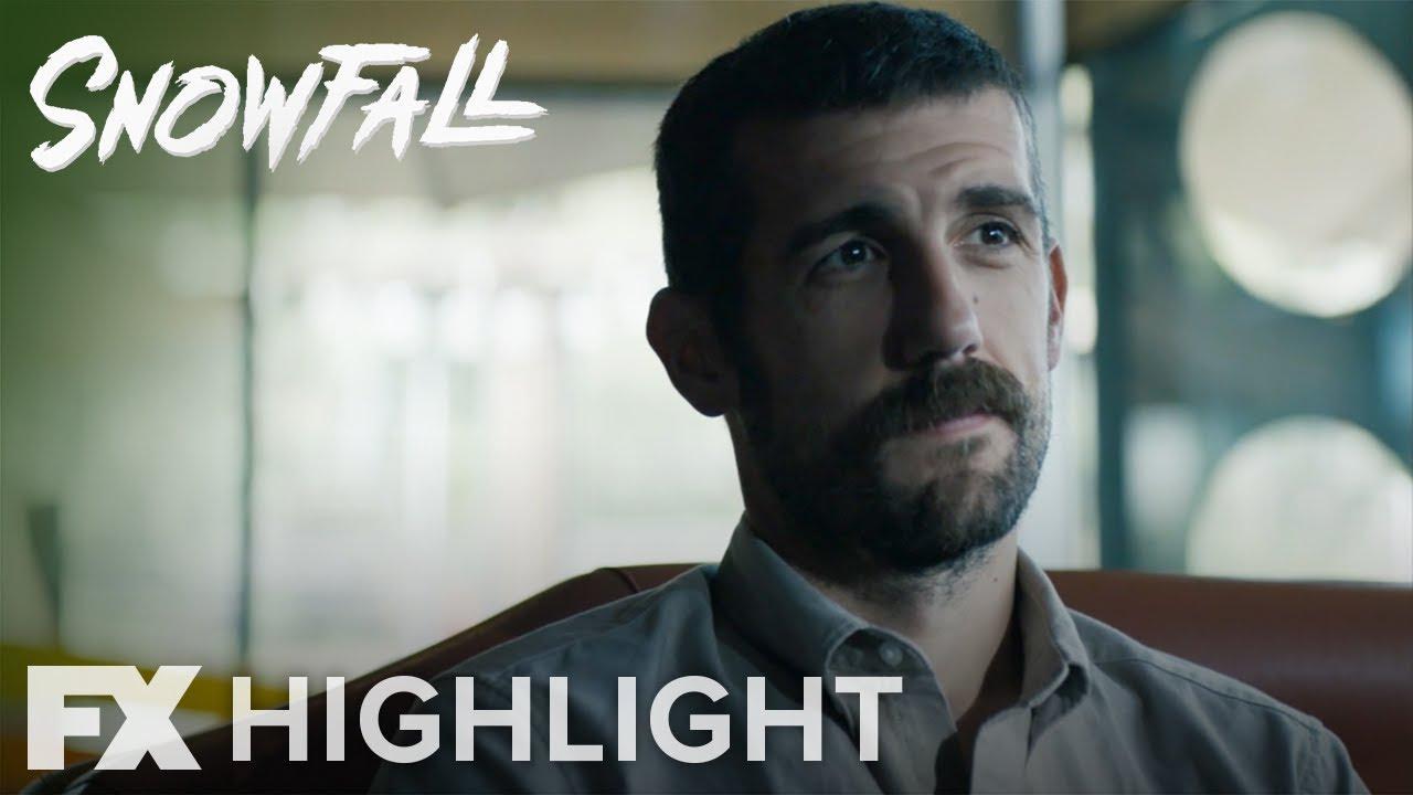 Download Snowfall | Season 3 Ep. 6: Two Americas Highlight | FX