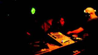 DJ BOSTON JR EVENTO HIGH ENERGY TOBIAS BERNSTRUP EN BASE LEIDEN 05-MAR-2011 PARTE 2